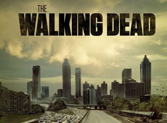 Die spielumsetzung der erfolgreichen zombieserie the walking dead